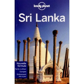 achat sri lanka lonely planet. Black Bedroom Furniture Sets. Home Design Ideas
