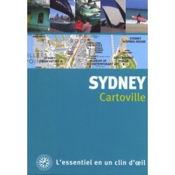 Cartoville Sydney