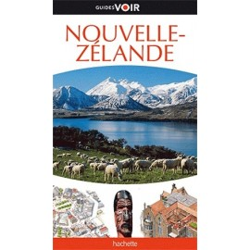 Achat Nouvelle-Zélande - Guides Voir