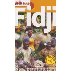 Achat Le Petit Futé Fidji