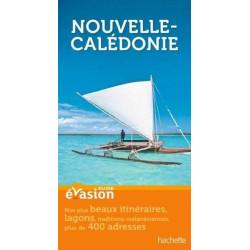 Achat Guide Evasion - Nouvelle-Calédonie