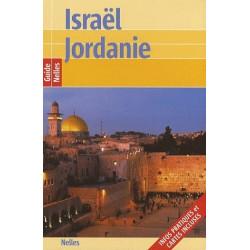 Israël - Jordanie - Guide Nelles