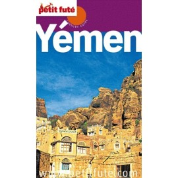 Achat Le Petit Futé Yémen