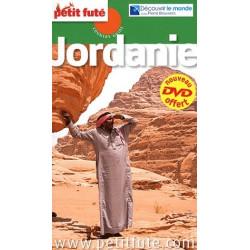 Achat Le Petit Futé Jordanie
