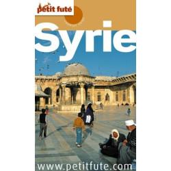Achat Le Petit Futé Syrie