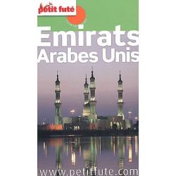 Achat Le Petit Futé Emirats Arabes Unis