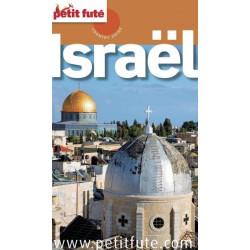 Le Petit Futé Israël