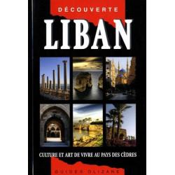 Achat Liban - Olizane