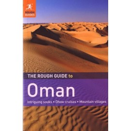 Achat Oman - Rough Guide