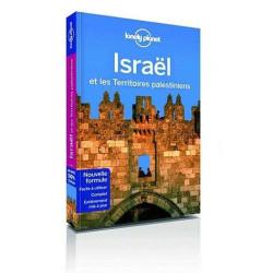 Achat Israël et les Territoires palestiniens - Lonely Planet