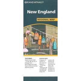 New England - Rand Mac Nally