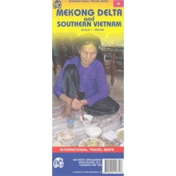 Delta du Mekong / Vietnam sud - ITM