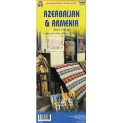 Arménie & Azerbaijan - ITM