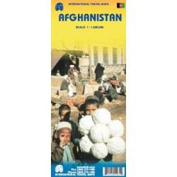 Afghanistan - ITM