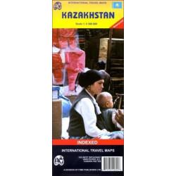 Kazakhstan - ITM