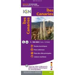 Achat Iles Canaries - IGN