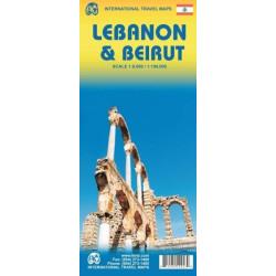 Liban, Beyrouth - ITM
