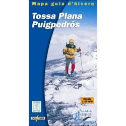 Tossa Plana Puigpedros - Alpina