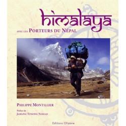 Achat Himalaya, avec les porteurs du Népal - Olizane