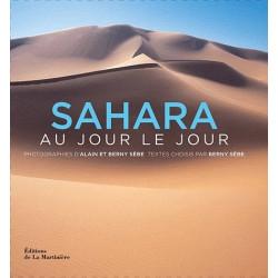 Sahara au jour le jour - La Martinière