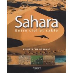 Sahara - Entre ciel et sable - Michel Lafon
