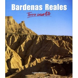 Bardenas Reales,Terre insolite - Lavielle