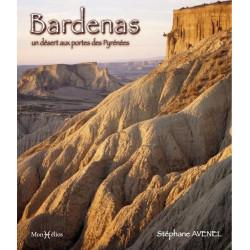 Achat Bardenas - Un désert aux portes des Pyrénées - Monhélios