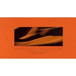 Achat Impressions sahariennes - Cacimbo