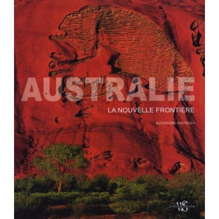 Achat Australie - La nouvelle frontière- White Star