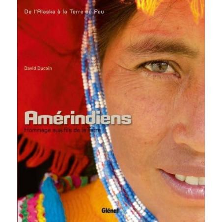Achat Améridiens - Hommage aux fils de la Terre - Glénat