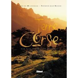 Achat Terre Corse. Les plus beaux sites naturels - Glénat