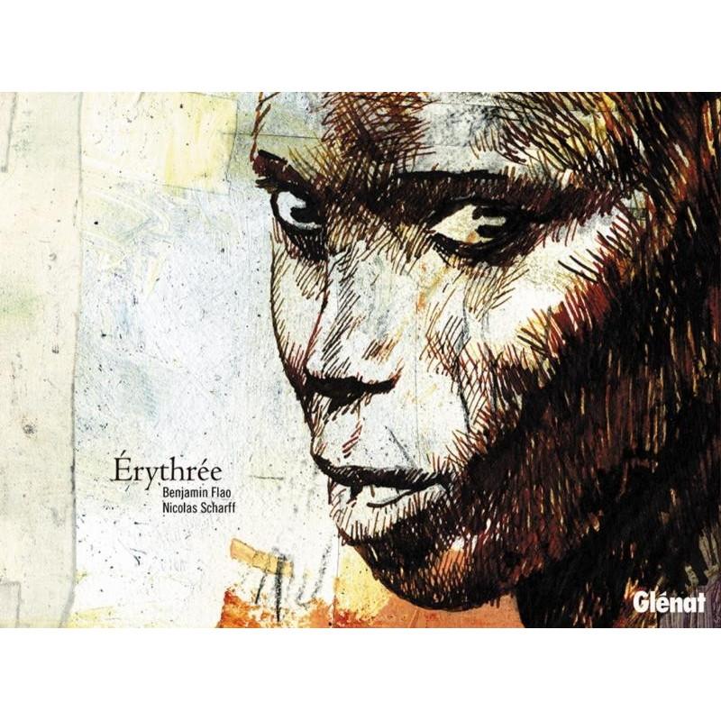 Achat Erythrée - Glénat