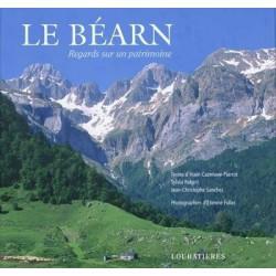 Le Béarn - Loubatières