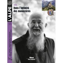 Achat L'Alpe n° 53, Dans l'intimité des monastères - Glénat