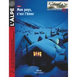 Achat L'Alpe n° 51, Mon pays, c'est l'hiver - Glénat