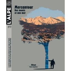 Achat L'Alpe n° 49, Mercantour - Des monts et une mer - Glénat