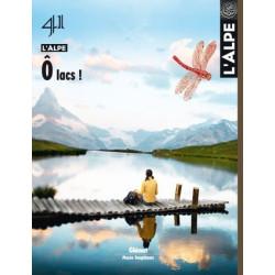 Achat L'Alpe n° 41, O lacs ! - Glénat