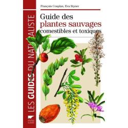 Achat Guide des plantes sauvages, comestibles et toxiques - Delachaux