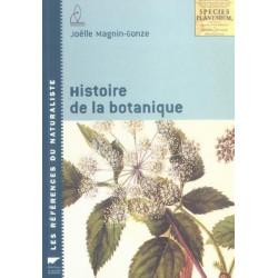 Achat Histoire de la botanique - Delachaux