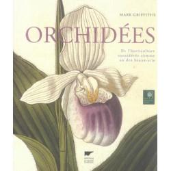 Achat Orchidées - De l'horticulture considérée comme un des beaux-arts - Delachaux
