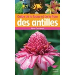 Achat Guide de la faune et de la flore des Antilles - Delachaux