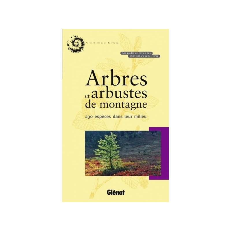 Achat Arbres et arbustes de montagne - Libris