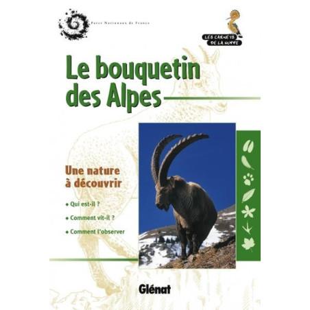 Achat Le bouquetin des Alpes - Libris