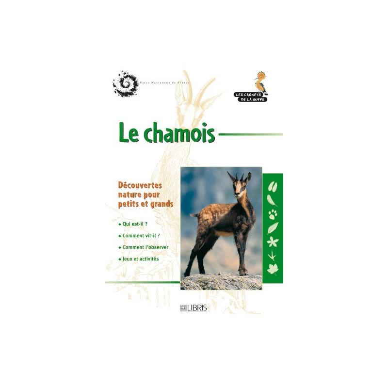 Achat Le chamois - Libris
