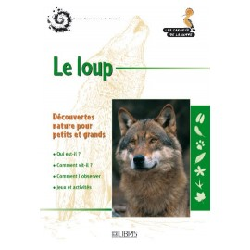 Achat Le loup - Libris