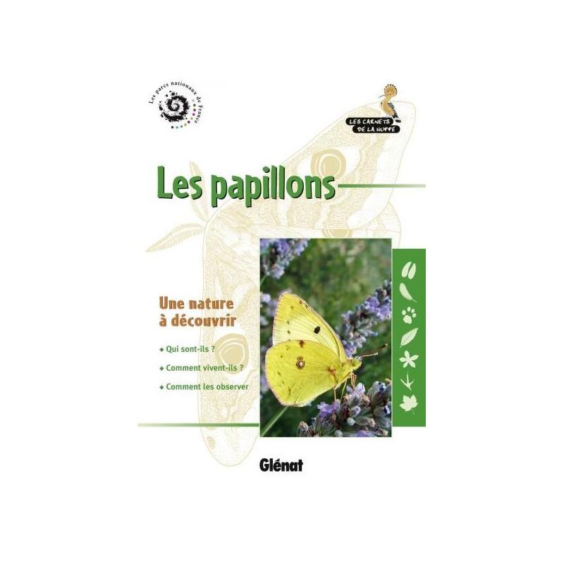Achat Les papillons - Glénat