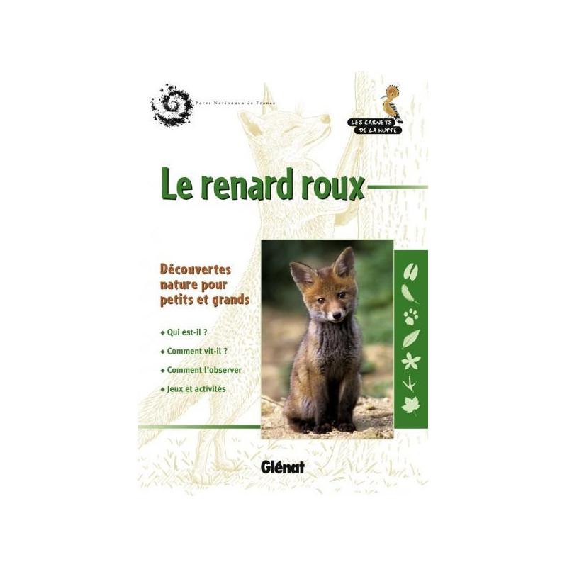 Achat Le renard roux - Glénat