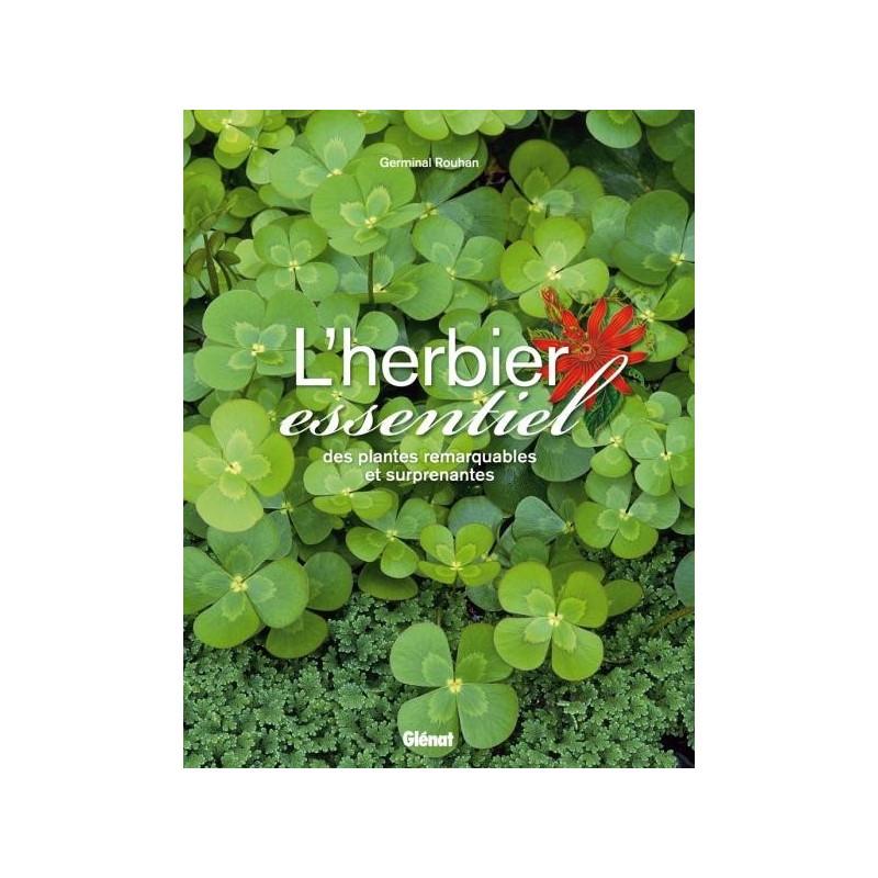 achat l 39 herbier essentiel des plantes remarquables et. Black Bedroom Furniture Sets. Home Design Ideas