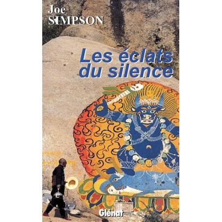 Achat Les Éclats du silence - Glénat