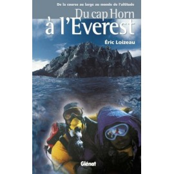 Achat Du Cap Horn à l'Everest - Glénat